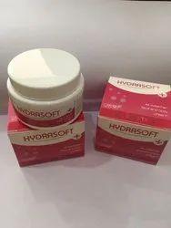Hydrasoft Cream (Aloevera, Papita, Almond Oil and Coconut Oil)
