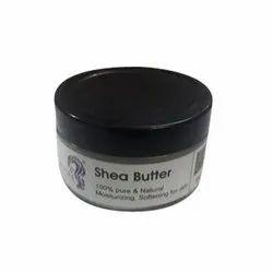 Ashrutha Shea Butter Skin Cream, Packaging Size: 100 Gram, for Personal