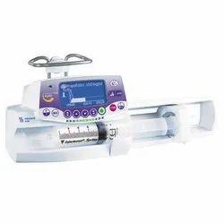 fresenius syringe pump
