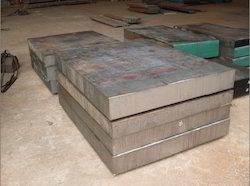 SAE4340 Alloy Steel Flats