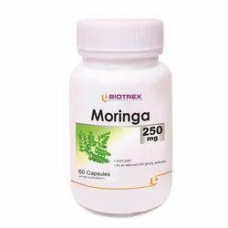 Moringa Leaf Extract moringa Capsules