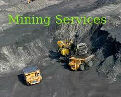 Mining Contractors in India