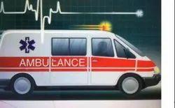 Cardiac Ambulance Service