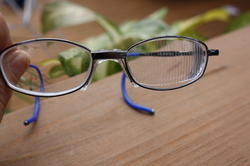 Fresnel Prisms Specs