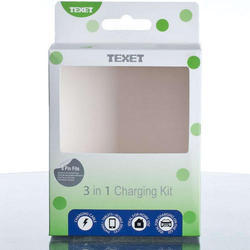 Mobile Charger Box