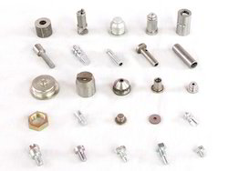 Inconel 600 Components