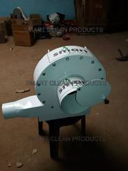 Centrifugal Blower with flow control