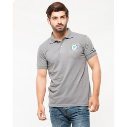 Cotton Basic PC Polo T Shirt