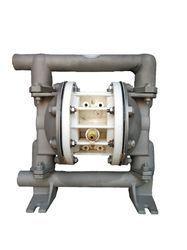 Metallic Diaphragm Pump