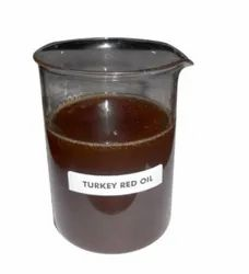 70% Liquid Turkey Red Oil