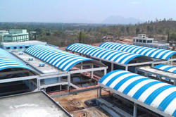 Self Supported Roof In Pune Maharashtra Get Latest