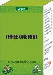 For Breastfeeding