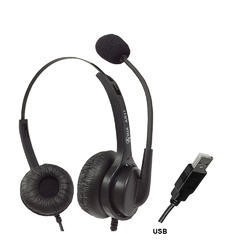 Cheaper USB Noise Canceling Headset