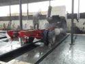 24 Ton Three Post Washing Lift