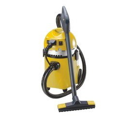 Inventa MultiVac3 1650 Watt Steam Vacuum Cleaners