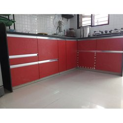 PVC Kitchen Work