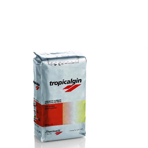 Zhermack Tropicalgin Alginate Powder