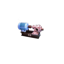 HSD Transfer Motor & Gear Pump