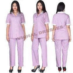 Girls Plain Formal Dress, Size : 30 To 44
