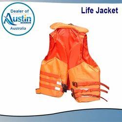 Polyethylene Life Jacket