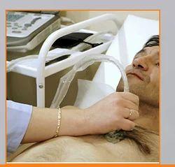 Echo Cardiography Service