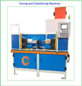 Spm Machine For Chamfering Machine