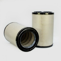 Activated Carbon Paper Fleetguard Oil Filter