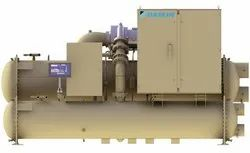 Daikin Air Cooled & Water Cooled Chillers