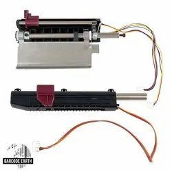 Barcode Printer Media Sensor