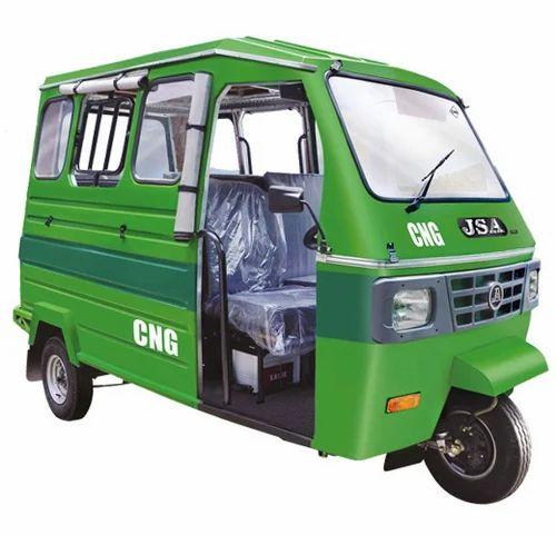 Jsa 3 wheeler passenger cng diesel at rs 360000 piece cng auto jsa 3 wheeler passenger cng diesel publicscrutiny Images
