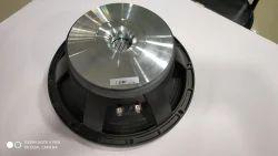 12''''-500 Watt Speaker B&C Type
