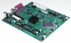 Dell Optiplex 210L Motherboard Part NO.0WJ772.