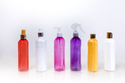 250 ML Decagon Perfume & Body Mist Bottle