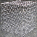 Wire Mesh Gabion Box