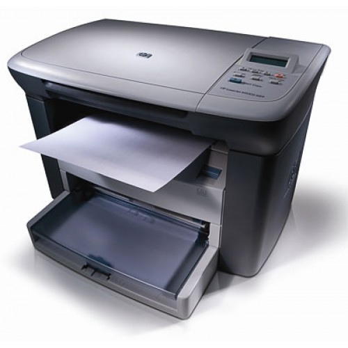 DRIVER UPDATE: HP LASERJET M1005 MFP PRINTER SCANNER
