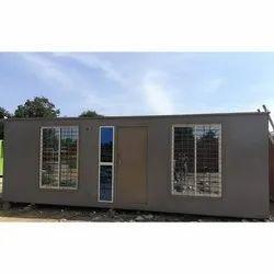 Outdoor Office Cabin