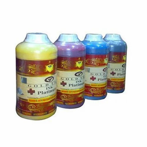 Head Solvent Printer Ink