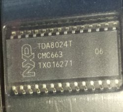 TDA8O24T Set Top Box IC