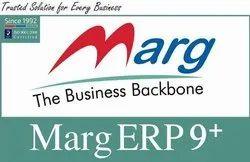 Marg ERP9