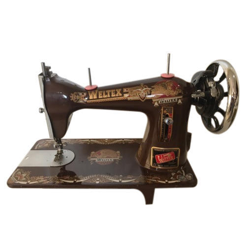 Weltex Manual Tailor Sewing Machine For Household Rs 40 Piece New Tailor Sewing Machine