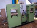 RMP-15 Rubber Moulding Machine