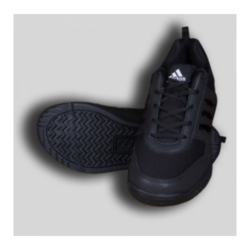 brazo Superior suerte  adidas black school shoes Shop Clothing & Shoes Online