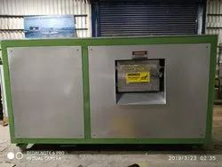 CPC Fully-Automatic Organic Waste Roto Composter