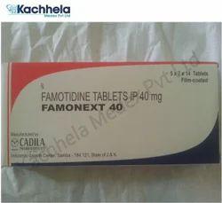Famonext-40 Tablet