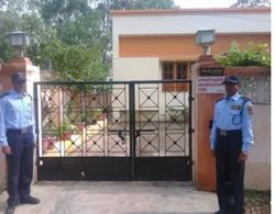 Unarmed Male Residence Security Services