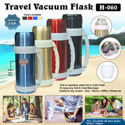 Travel Vacuum Flask H-060