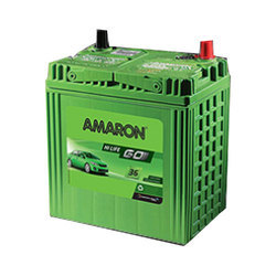 Amaron Two Wheeler Battery , Warranty: 36 Month