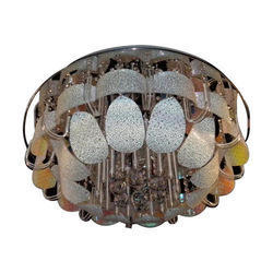 Electric Hanging Chandelier
