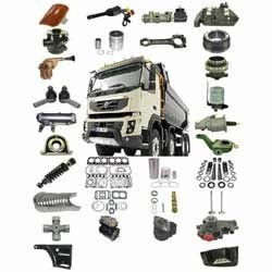 Tipper Parts Truck Parts D M Shah Amp Company Private