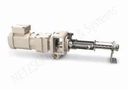 Variable Speed Dosing Pump